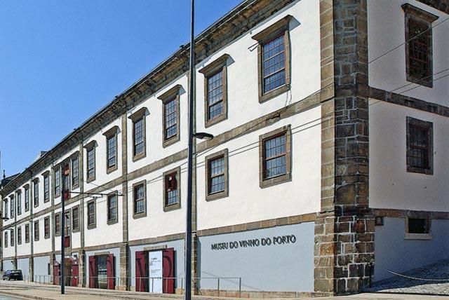Museo del Vino Porto