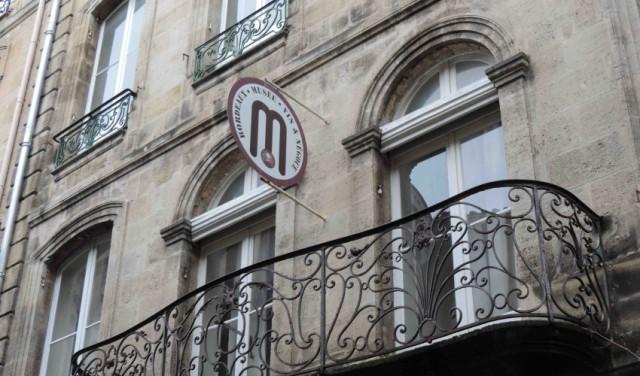 Museo del Vino di Bordeaux