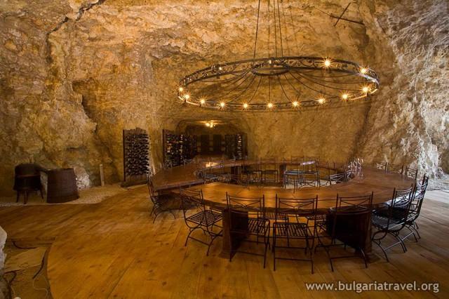 Museo vino Pleven