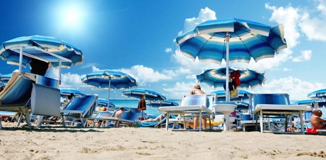 rimini spiaggia vacanze al nord