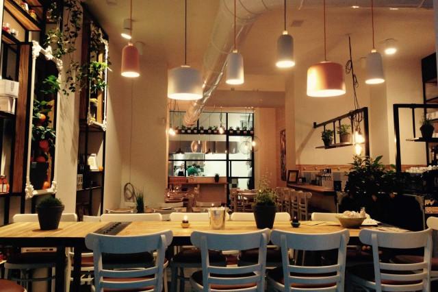 Slow Sud ristorante Milano