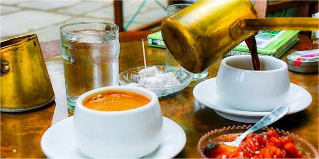 caffè Grecia