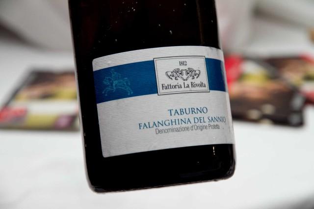falanghina Taburno