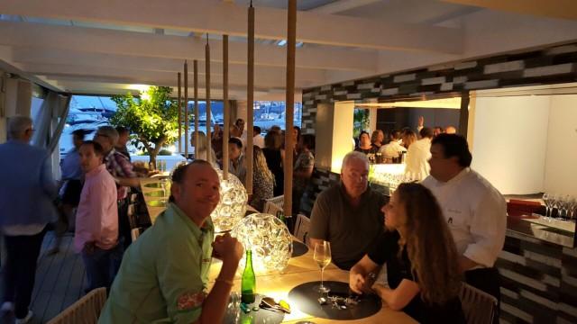 inaugurazione IT Ibiza