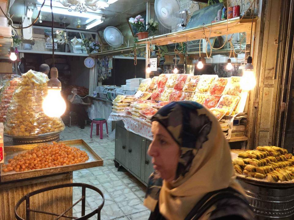 mercato città vecchia
