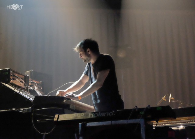 musica Heart Ferran Adrià
