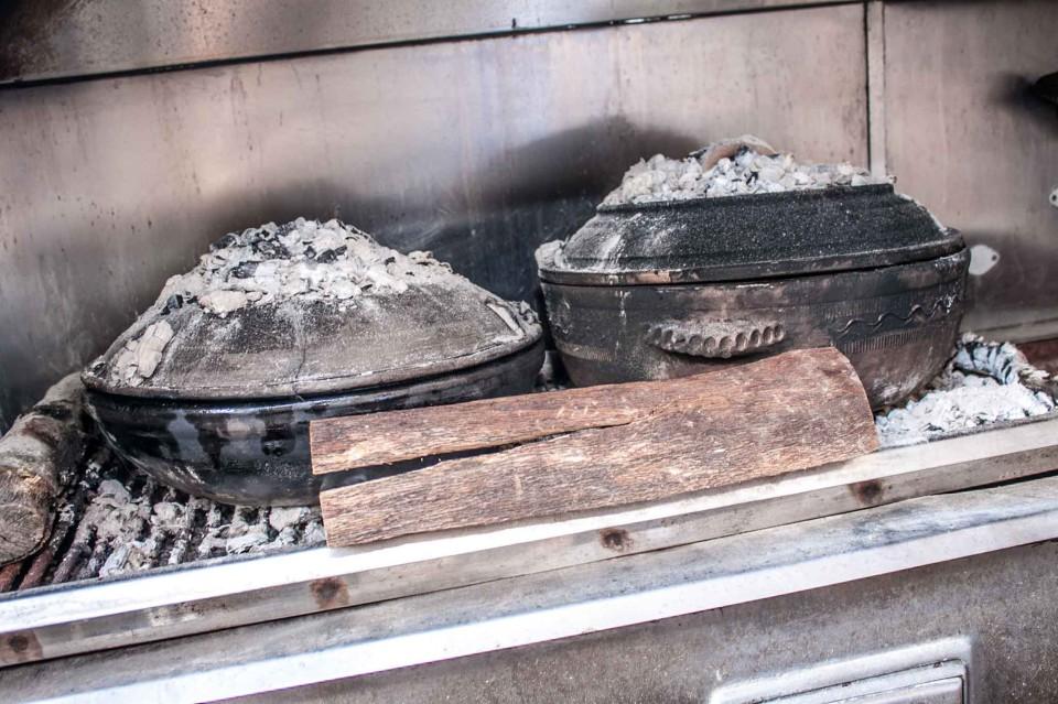 pane in terracotta
