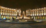 Roma. Fare la spesa alle 2 di notte da Eataly che apre a Piazza della Repubblica