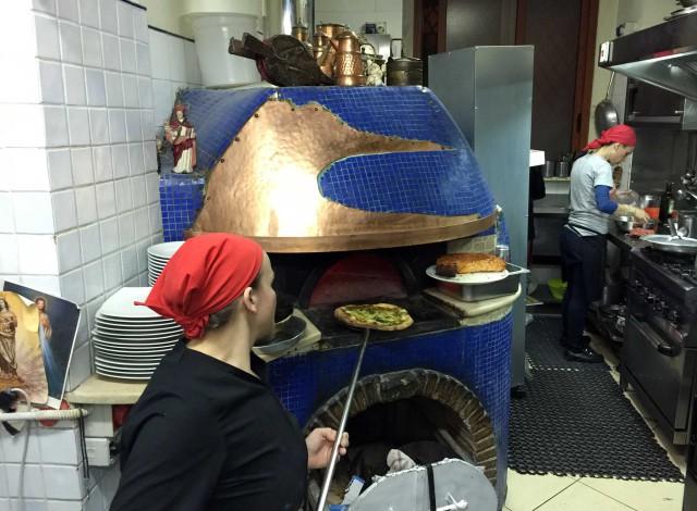 pizzeria Teresa Figlie di Iorio