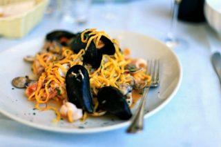 Rimini e Riccione. I 10 migliori indirizzi per mangiare bene piadine e pesce