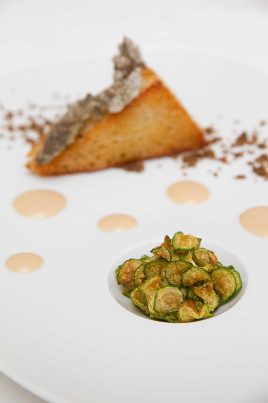 zucchine ex Apicio sogliola