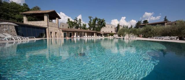 Aquapetra piscina