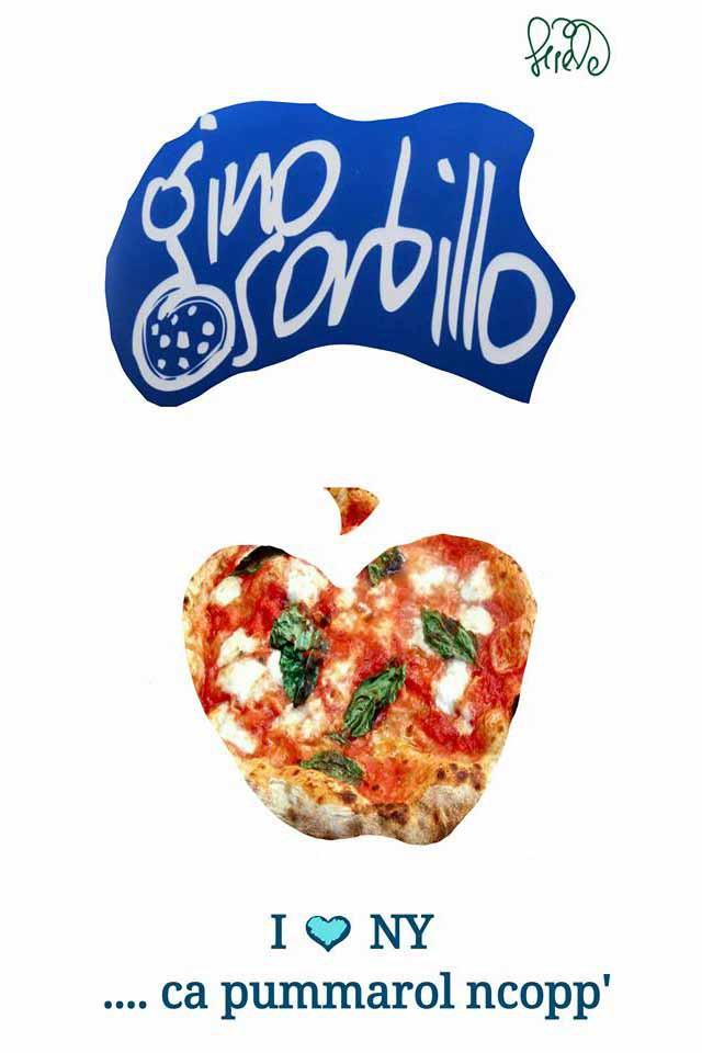 Gino Sorbillo pizza new york