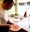 Pomodoro San Marzano Dop. La pizza di Sorbillo contro le truffe negli USA
