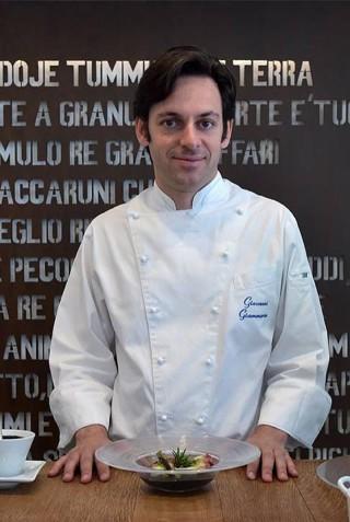 Giovanni Giammarino