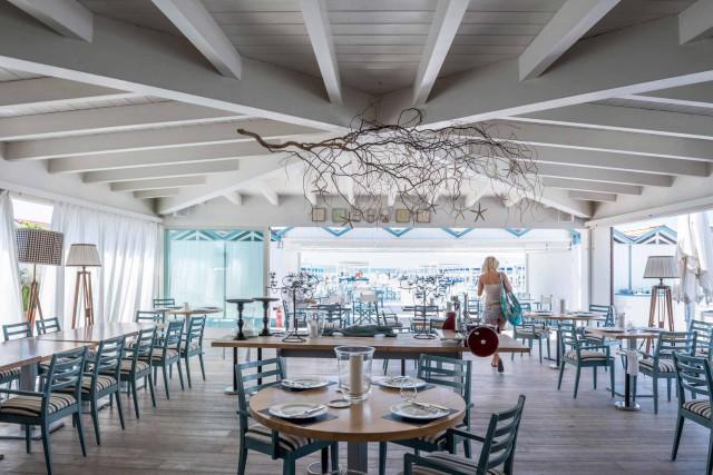 L'Orsa Maggiore ristorante