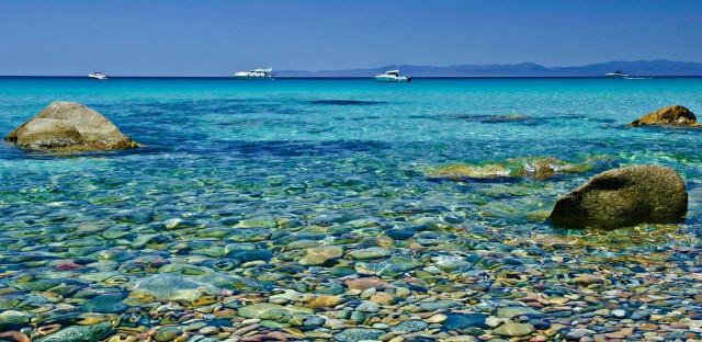 Mare Pintau Sardegna