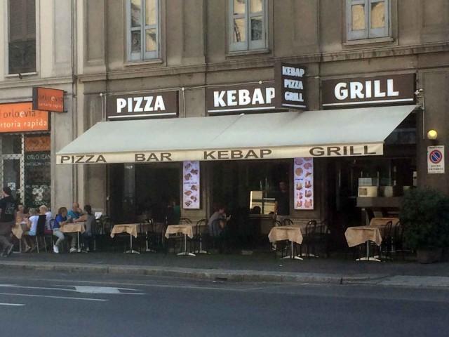 Meydan Restaurant Kebap