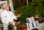 Festa a Vico 2016. I pasticceri e i dolci di Dessert Storm il martedì alle Axidie