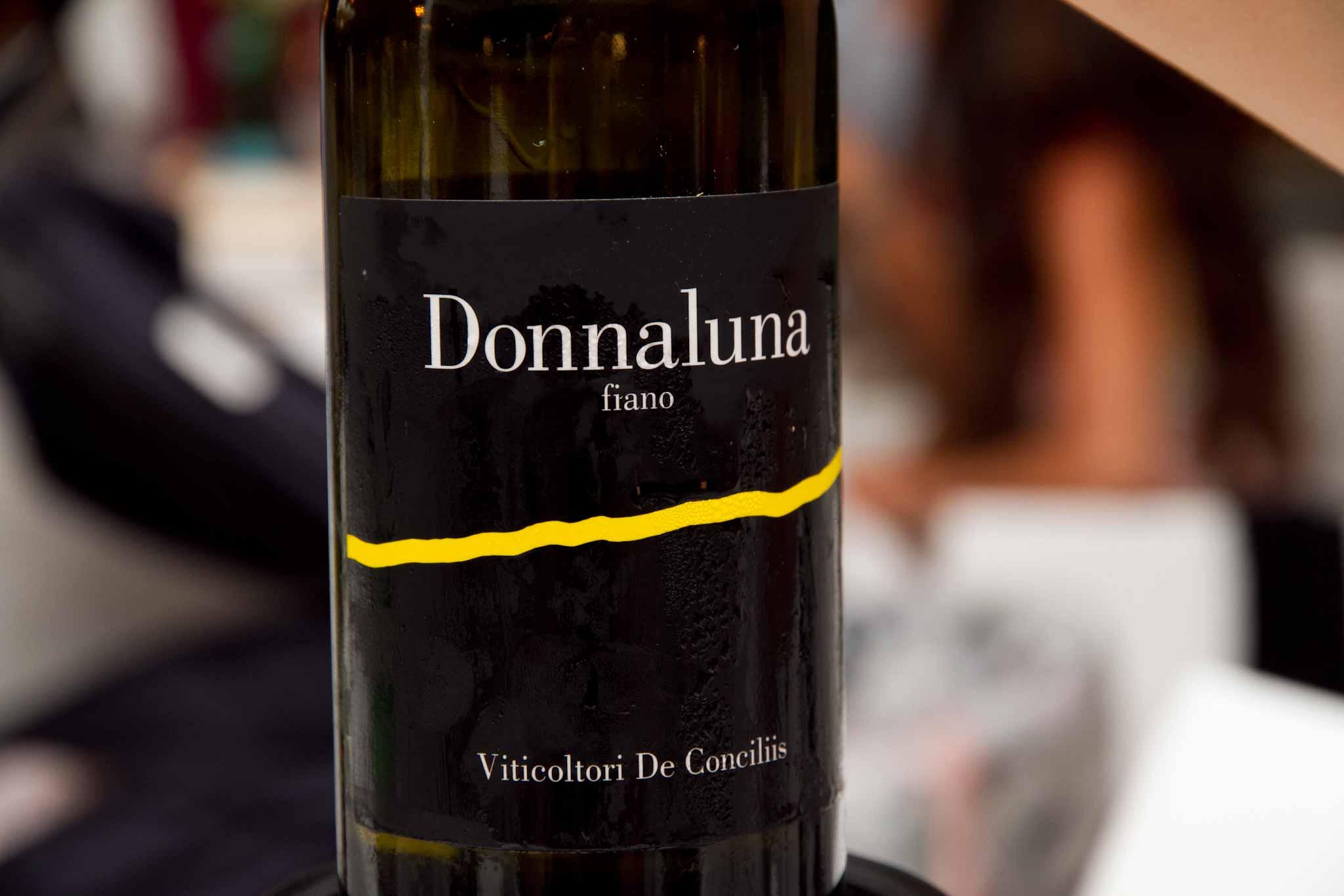 fiano Donnaluna De Conciliis
