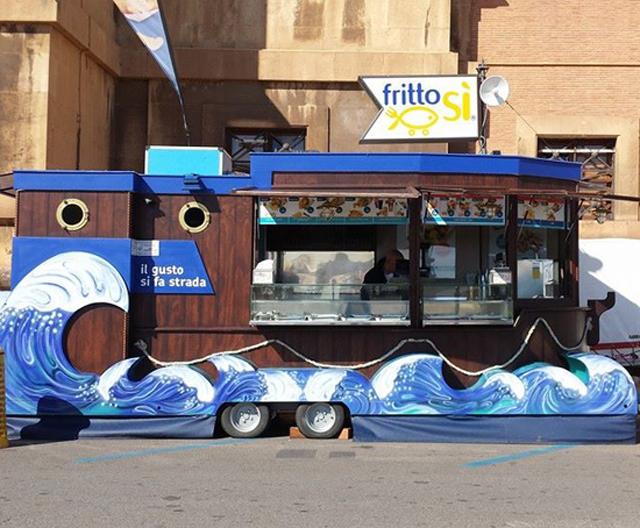 fritto si Taranto