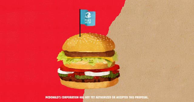 hamburger McWhopper