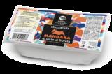 La migliore mozzarella di bufala la fa Mandara. Almeno per gli Inglesi
