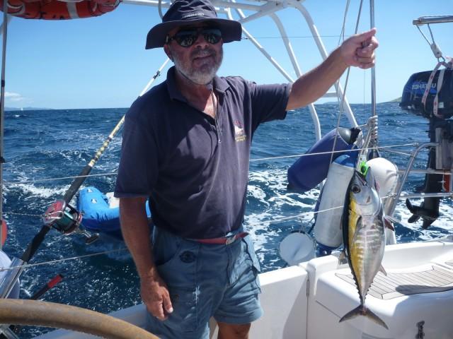 pesce barca