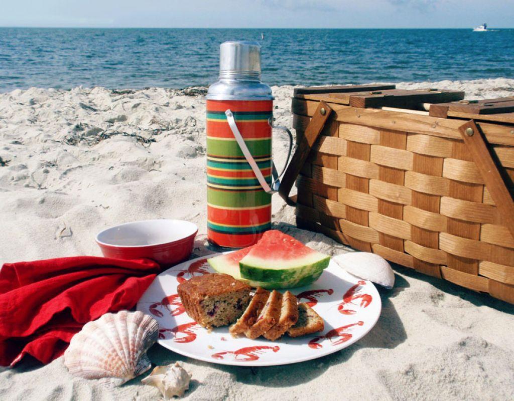 Dieta spiaggia