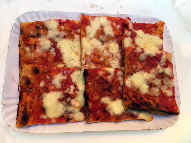 pizza Tina Terracina