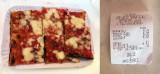 Pizza in teglia a 176 €. Ecco com'è e quanto costa (veramente) la pizzeria Tina a Terracina