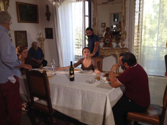 pranzo casa Ceraudo