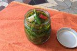 Ricetta perfetta. Conservare i tenerumi di zucchine sott'olio