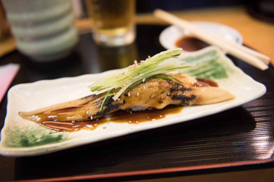 sushi bar Sushinzamai