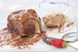 Calabria. Enrico, il migliore tartufo gelato di Pizzo Calabro