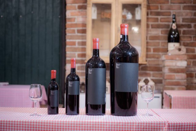 vini degustazioni Boškinac