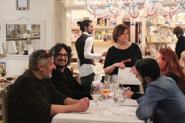 4 ristoranti Borghese puntata Romagna