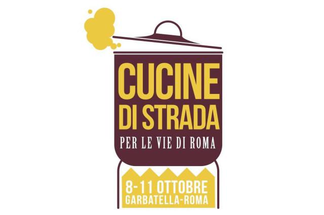 Cucine di Strada Roma 2015