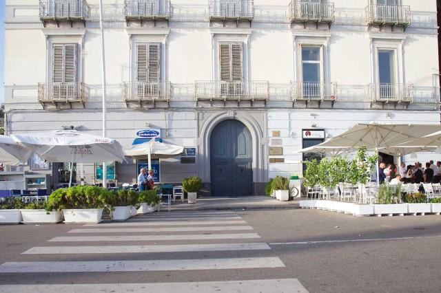Eccellenze Campane Mare Napoli