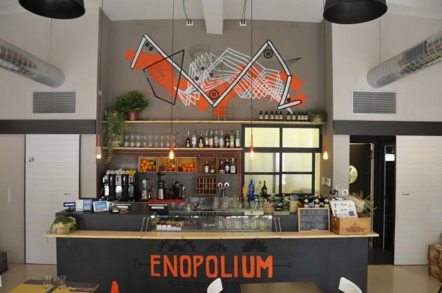 Enopolium Roma
