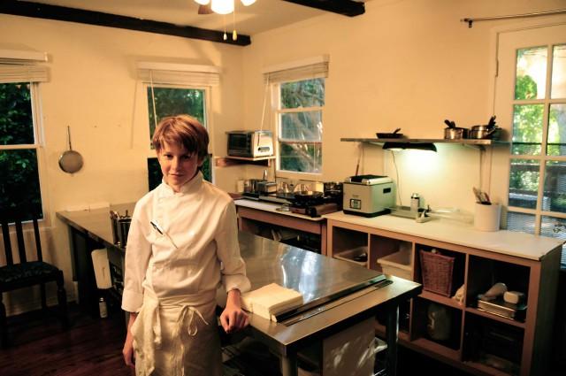 Flynn McGarry piccolo chef