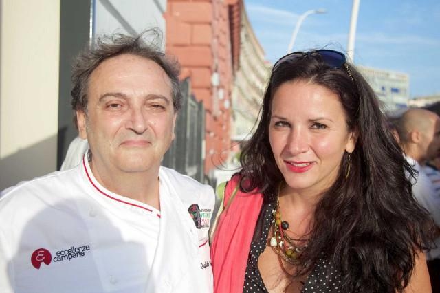 Guglielmo Vuolo Monica Piscitelli