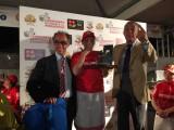 Flash. Teresa Iorio vince il XIV Trofeo Caputo ed è Campione Mondiale di pizza
