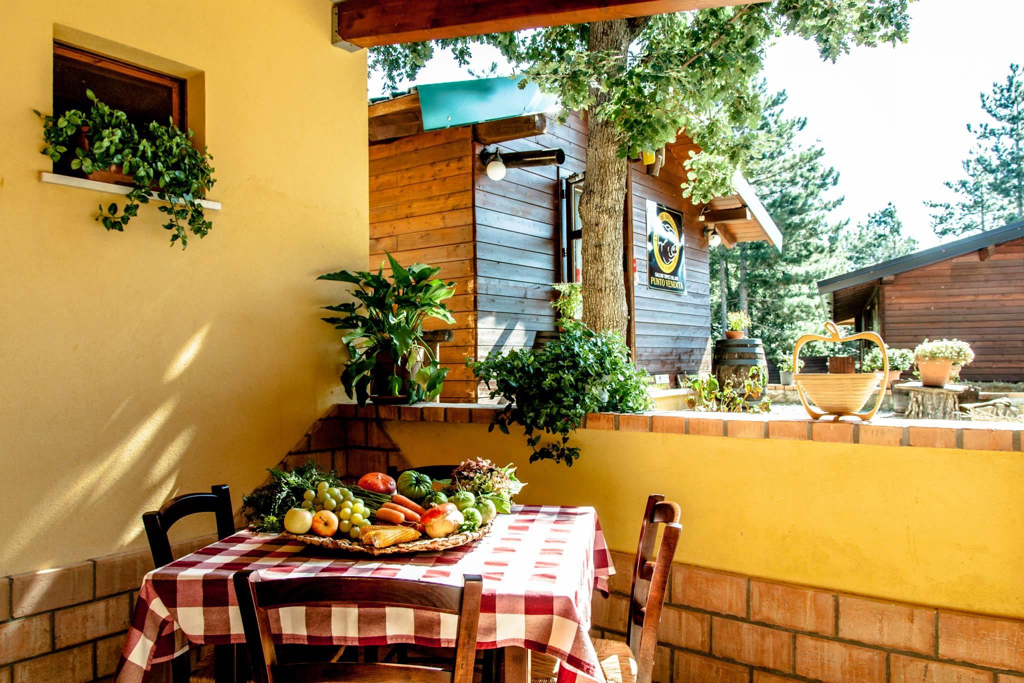 La Taverna dei Briganti Crotone