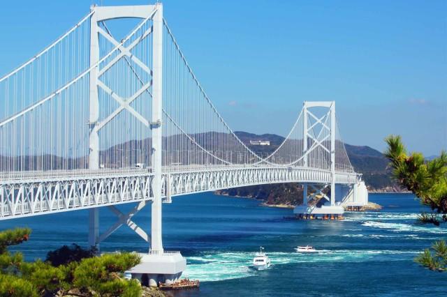 Naruto Bridge