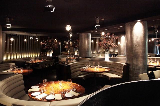 STK ristorante Milano