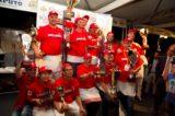 Pizza. Tutte le foto dei vincitori del Campionato Mondiale 2015