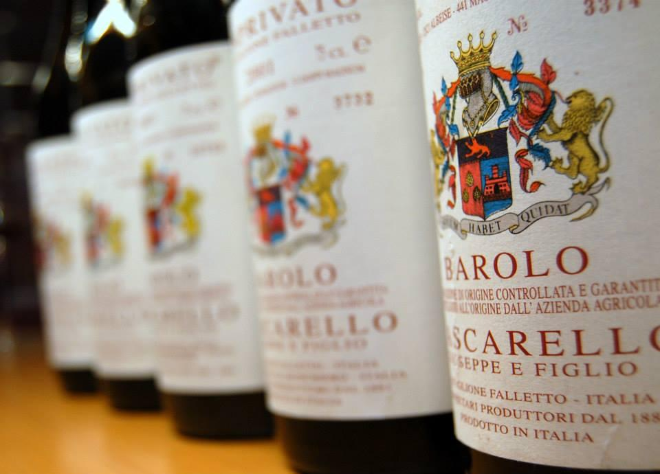 barolo Mascarello