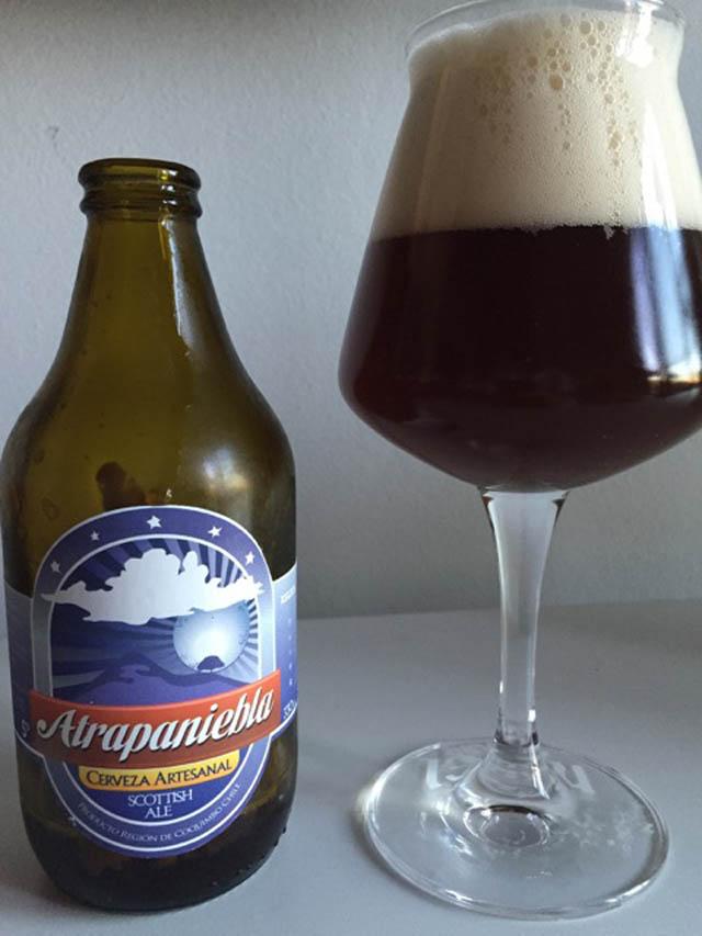 birra Atrapaniebla