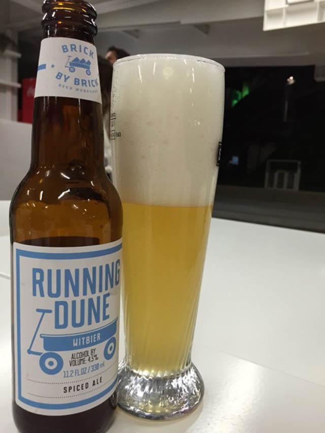 birra Running Dune